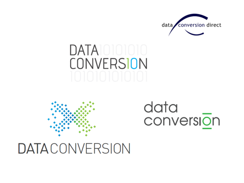 dataconversion logo