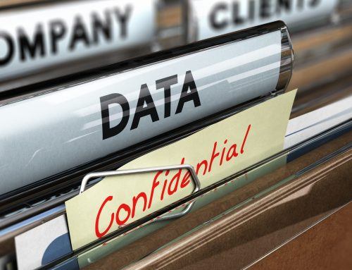 GDPR's potential impact on Legacy Data