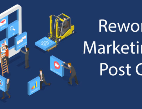 The Future of Marketing post GDPR-pocalypse