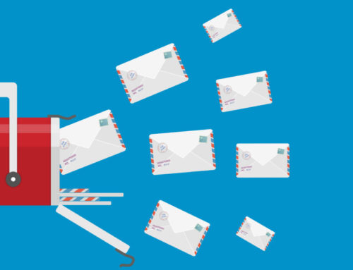 An experts insight into the effectiveness of Direct Mail