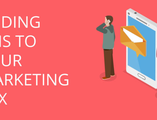 Why you need to add SMS to your marketing campaigns