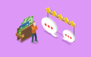 Customer Loyalty with Customer Engagement