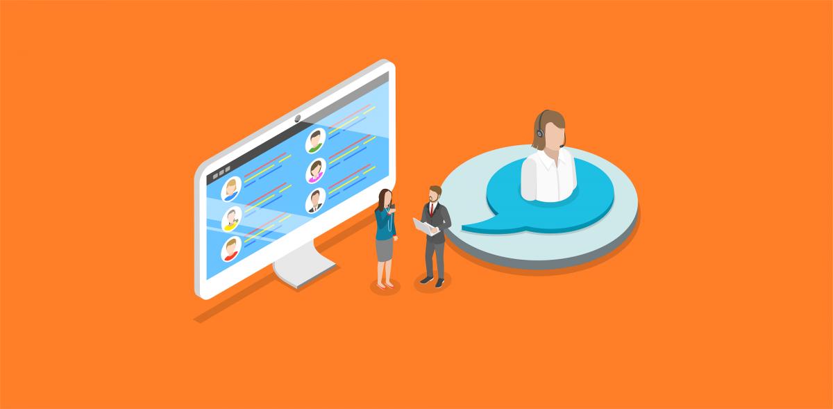 Balancing Automated & Human Customer Service