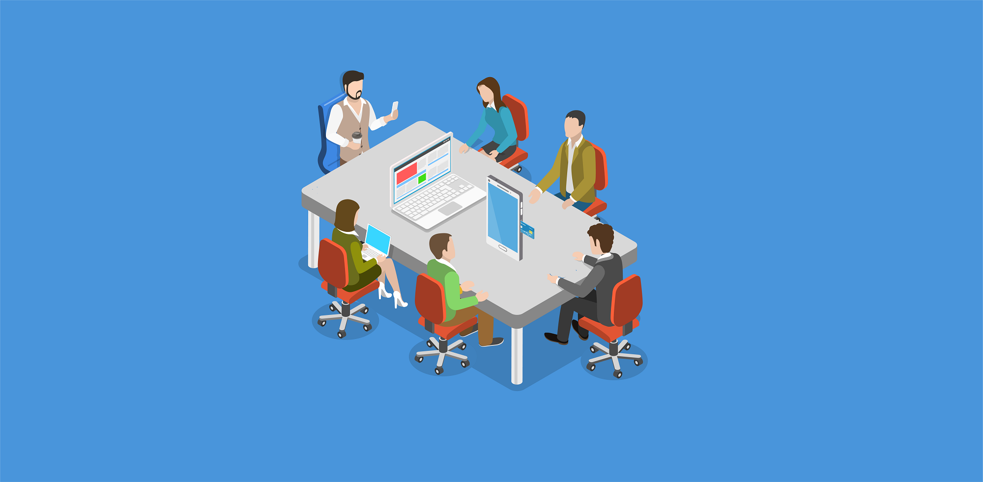 Customer Experience & Digital Transformation