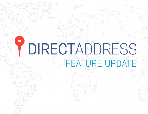 DirectAddress Feature Update