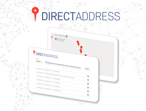 Improving Deliveries with Eircode & DirectAddress